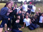 Rosslare Sports Day 2012